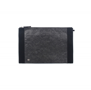 A :bag the basic_clutch_s(black)